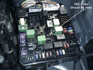 2008 Mitsubishi Fuse Box Location