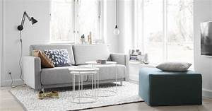 Choisir Son Canapé : choisir son canap lit pour un couchage quotidien marie claire ~ Melissatoandfro.com Idées de Décoration