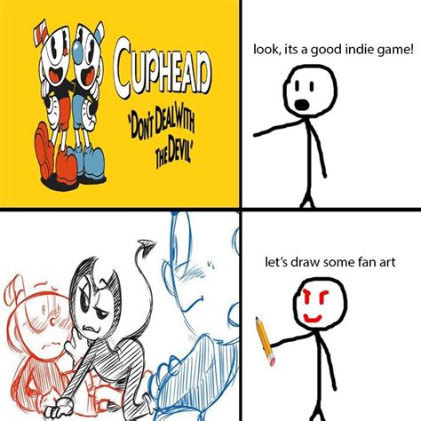 Cuphead Memes - cuphead meme dump dank memes amino