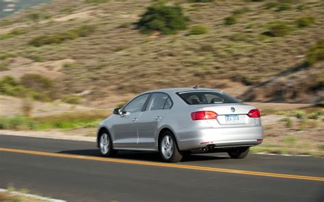 2011 Volkswagen Jetta Reviews And Rating