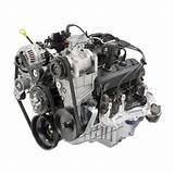 Engine Diagrams 1996 S10 4 3l