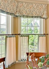 valances window treatments Country Curtains Kitchen Valances | Window Treatments ...