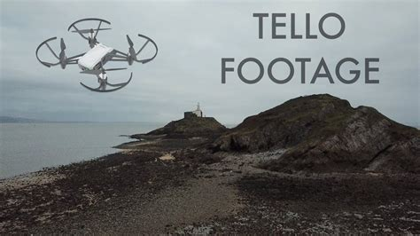 Check spelling or type a new query. DJI Tello Drone (Actual footage) - YouTube
