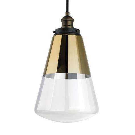 feiss waveform  light painted aged brass dark weathered