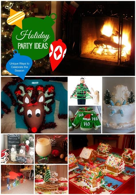 96 christmas party themes for adults super cute plaid
