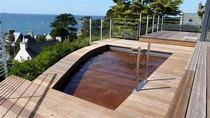 Mobile Terrasse Pool : une terrasse de piscine mobile terrasse amovible ~ Sanjose-hotels-ca.com Haus und Dekorationen