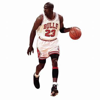 Jordan Michael Basketball Clipart Clip Nba Sport