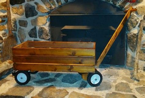 wood wagon plans  woodworking projects plans