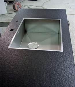 Schwarzer Granit Arbeitsplatte : arbeitsplatten aus naturstein granitarbeitsplatten ~ Sanjose-hotels-ca.com Haus und Dekorationen