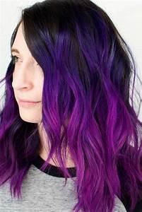 The 25 Best Purple Hair Ideas On Pinterest