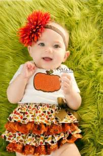 fall harvest thanksgiving 4 tier ruffle baby dress baby ruffle dress onesie ruffle