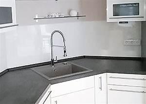 Kuchenruckwand und spritzschutz aus kunststoff statt for Küche spritzschutz kunststoff
