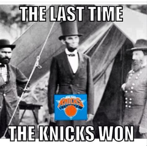 Knicks Meme - photo gallery ny s baddest in memes the brooklyn game
