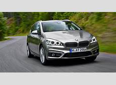 BMW 2 Series Active Tourer 216d, 220d, 220i, xDrive