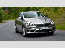 BMW 2 Series Active Tourer 216d, 220d, 220i, xDrive