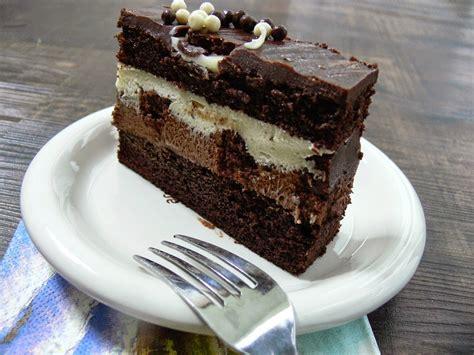 ultimate chocolate blog costcos tuxedo cake