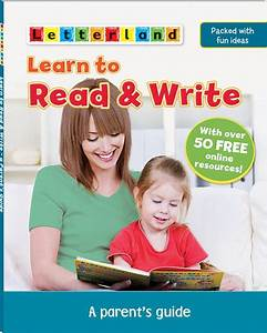 Learn To Read And Write