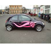 Ford KA 1997 Review Amazing Pictures And Images – Look