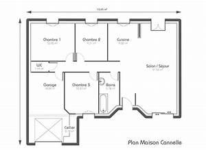 Comment dessiner le plan d une maison 8 plan de maison for Comment dessiner le plan d une maison