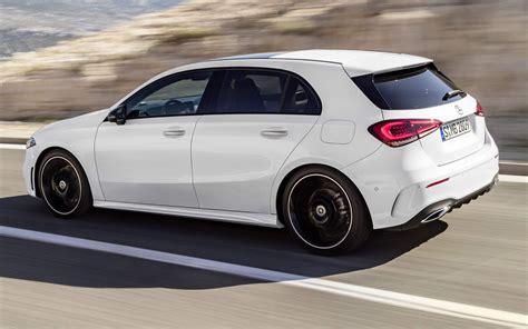 Mercedesbenz Classe A 2019 Detalhes E Especificações