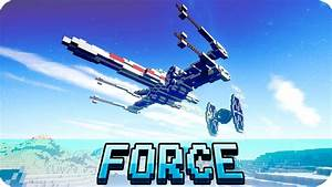 Force Download Youtube : minecraft star wars force awakens cinematic map w download youtube ~ Medecine-chirurgie-esthetiques.com Avis de Voitures