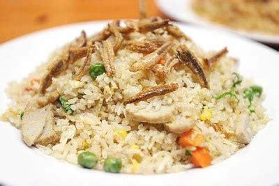 nasi goreng kampung special recipe sensei  blog
