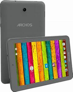 ARCHOS 70b Neon Tablets Overview