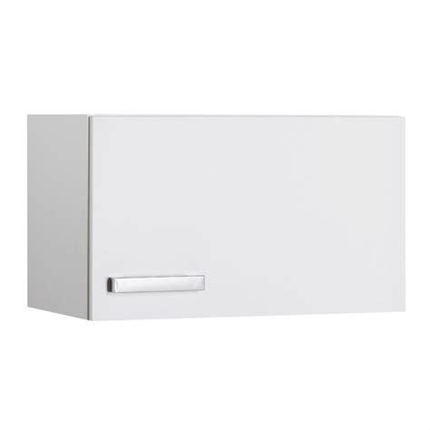 elements haut de cuisine suny meuble haut court 60 cm 1 porte blanc achat vente