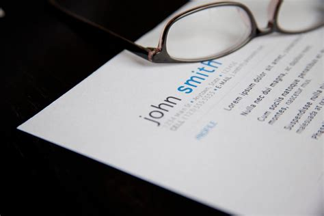 7 cliches you should avoid to your resume