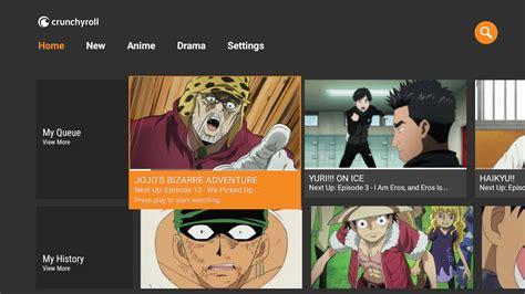 anime in crunchyroll crunchyroll anime drama now
