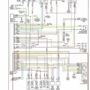 2001 Mitsubishi Eclipse Wiring Diagram
