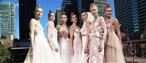 wedding dresses spring  trends