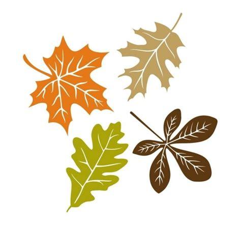 Herbstdeko Fenster Vorlagen fensterbilder herbst deko ideen befestigen vorlage