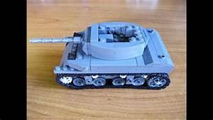 Lego M8a1 Tank Instructions  Hd