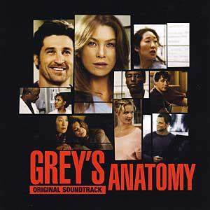 Grey's Anatomy (soundtrack) - Wikipedia