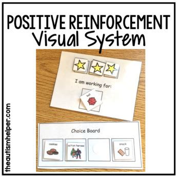positive reinforcement visual system for children with 815 | original 305887 1