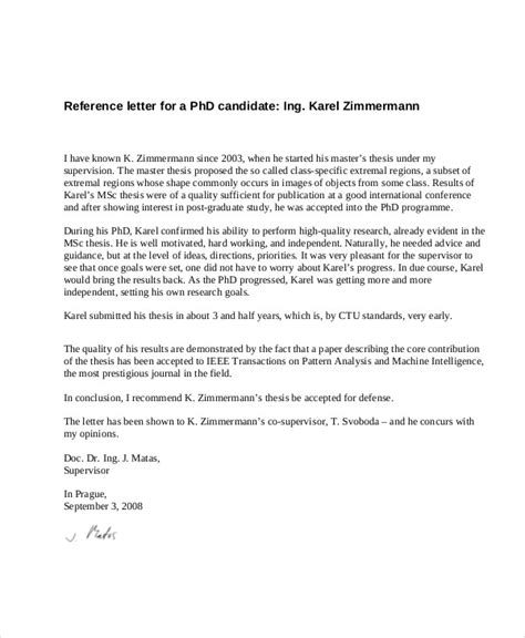 professional reference letter 50 reference letter sle sle templates