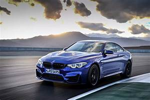 2017 Shanghai Preview: The BMW M4 CS is a successor to ...