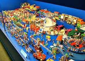 kinderzimmer playmobil a circus of playmobil kollectobil