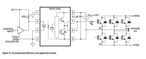 Full Bridge Inverter Electrical Engineering Stack Exchange