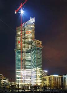 First Page Design For Project First Tower Bouygues Construction Australia
