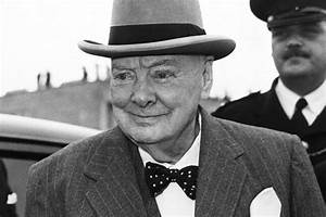 Winston Churchill, Politician | The Great Introverts and ...