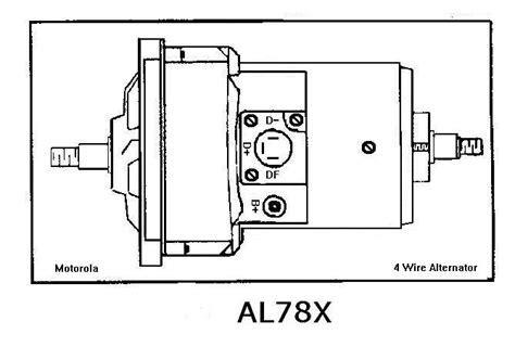 thesamba com performance engines transmissions view topic type 4 alternator problem