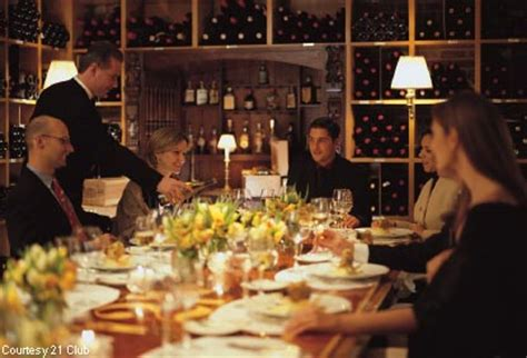 The Best Private Dining Rooms