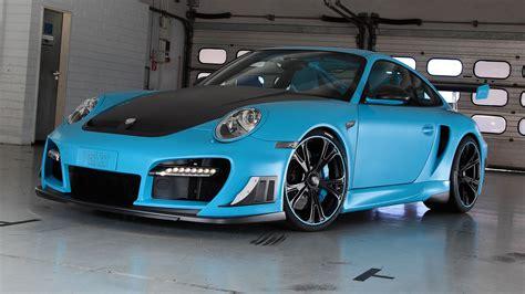 Porsche 911 Turbo Gt 2012 porsche 911 turbo gt r by techart picture