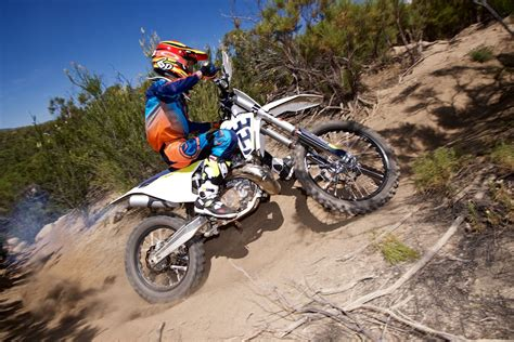 2017 husqvarna tx 300 ride review 10 fast facts