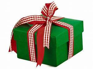 Pictures Of Gifts Wrapped - Cliparts.co