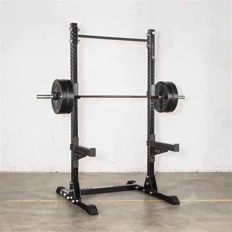 rogue squat rack rogue sm 2 squat stand 2 0 rogue fitness