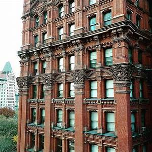View from our The Beekman room - Picture of The Beekman, A ...