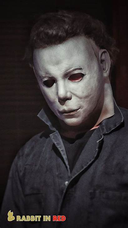 Myers Michael Halloween Horror Movies Film Scary